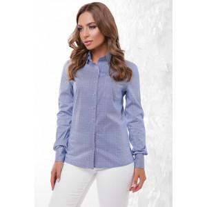 Жіночі сорочки з доввгим рукавом (47)