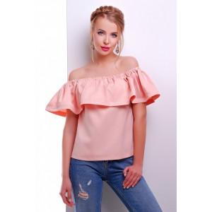 Летние блузы и рубашки