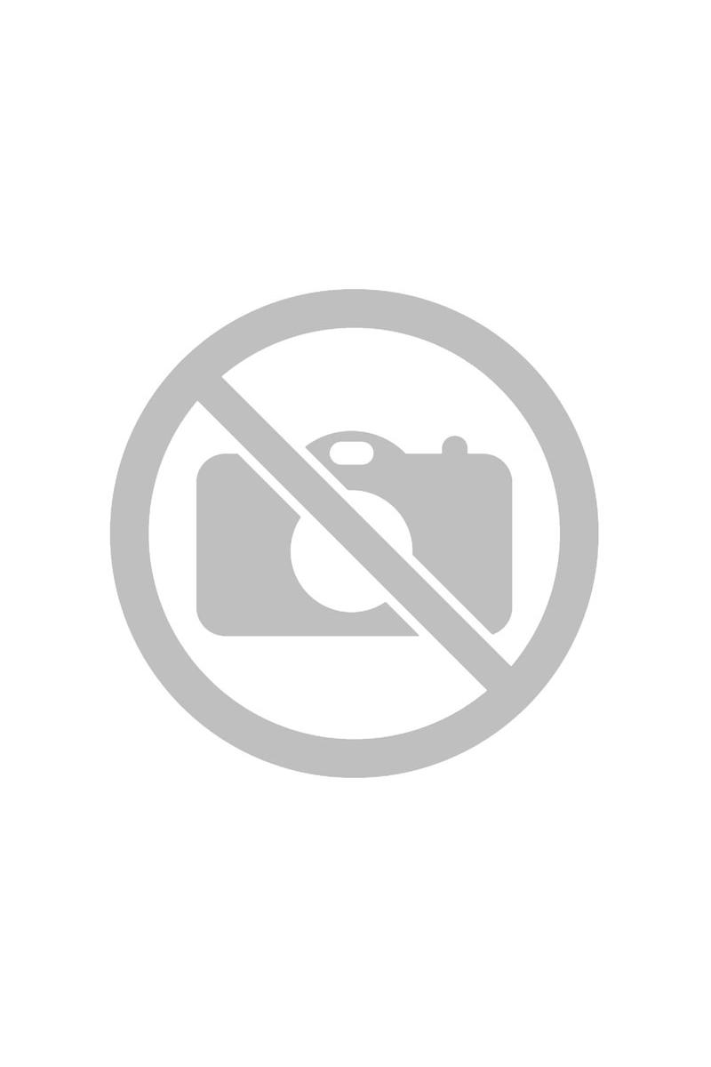 Женская рубашка черная на пуговицах приталенная
